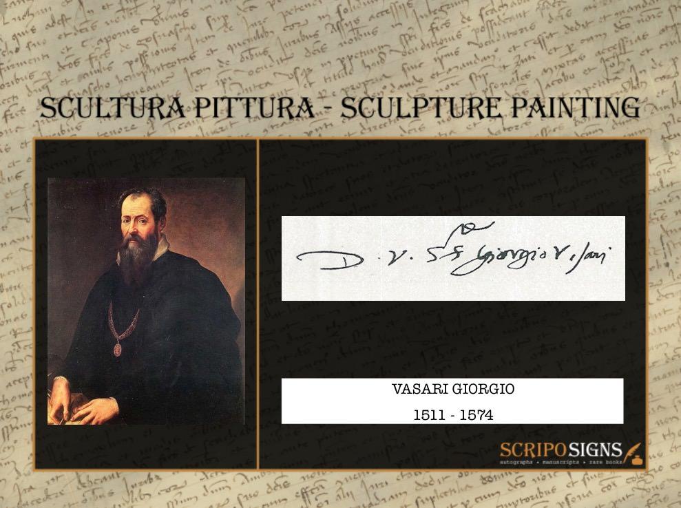 Vasari Giorgio