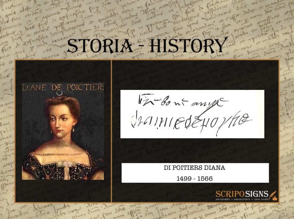 Di Poitiers Diana
