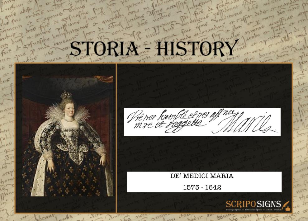 De' Medici Maria