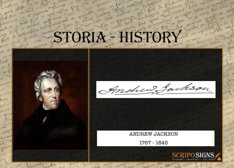 Jackson Andrew