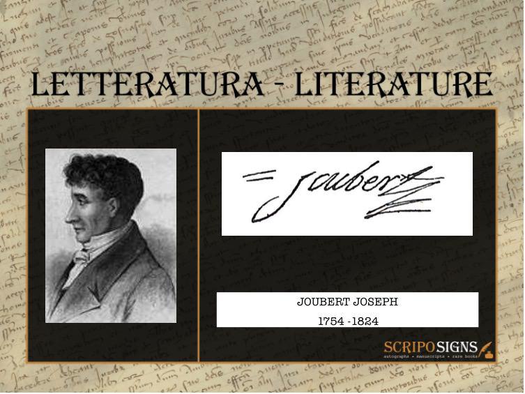 Joubert Joseph